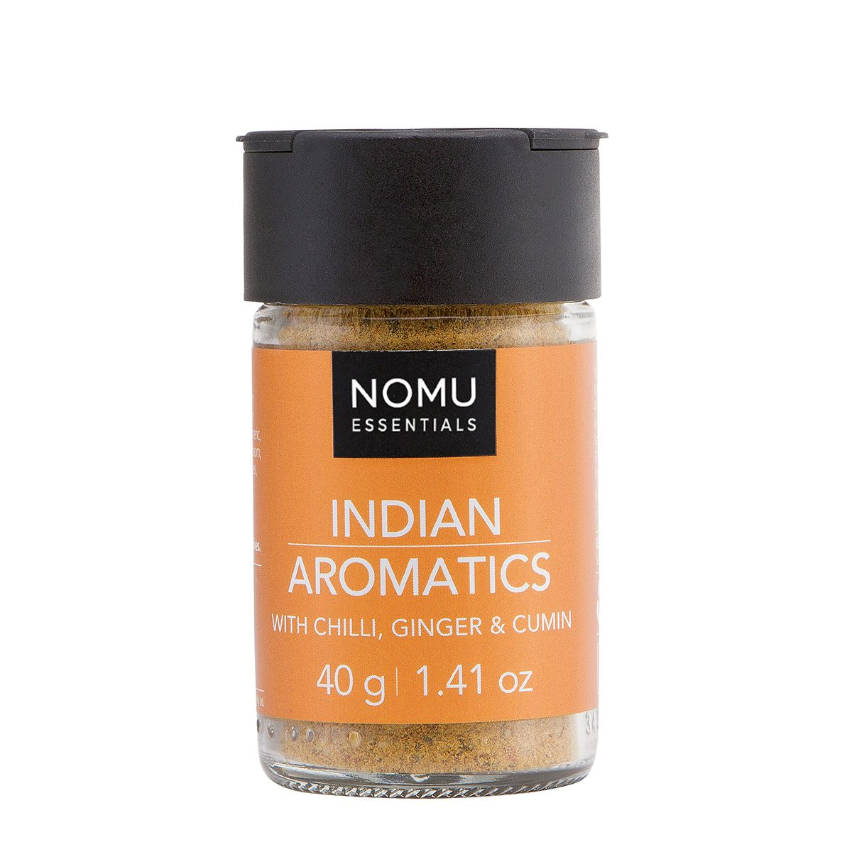 Indian-Aromatics
