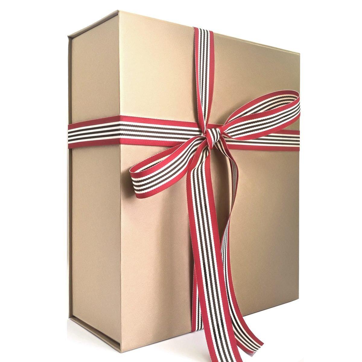 Kraft-Gift-Box