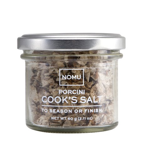 Cook's Collection Porcini Cook's Salt