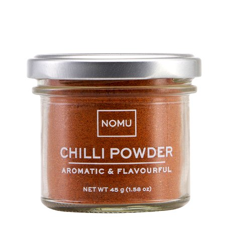 Cook's Collection Chilli Powder