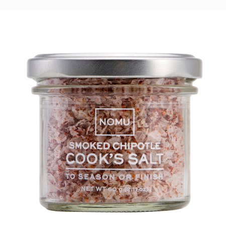 Cook's Collection Smoked Chipotle Cook's Salt