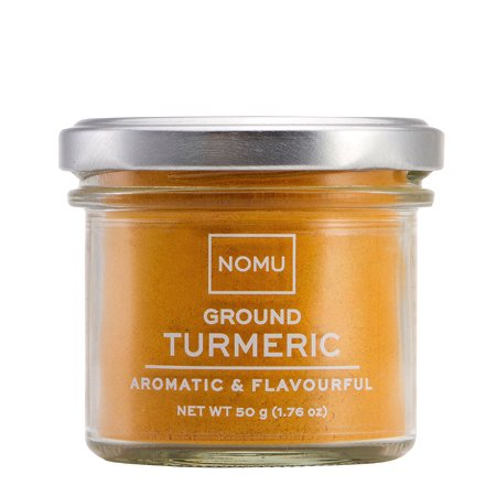 Cook's Collection Ground Turmeric