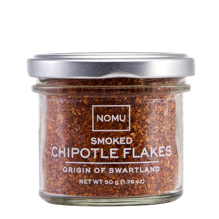 Cook's Collection Smoked Chipotle Flakes