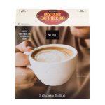 Cappuccino-25-dispenser