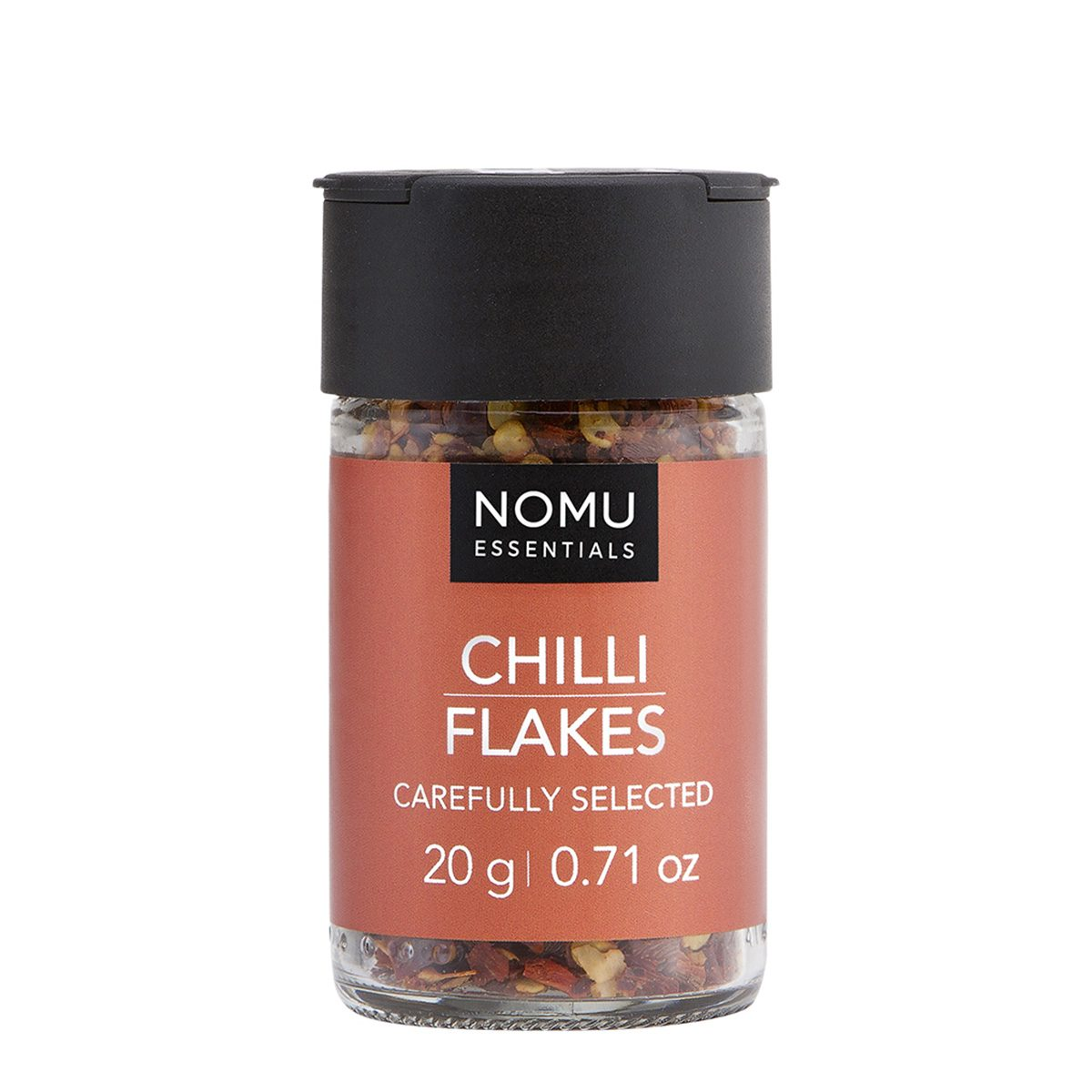 Chilli-Flakes