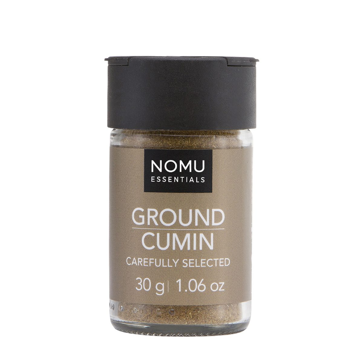 Ground-Cumin