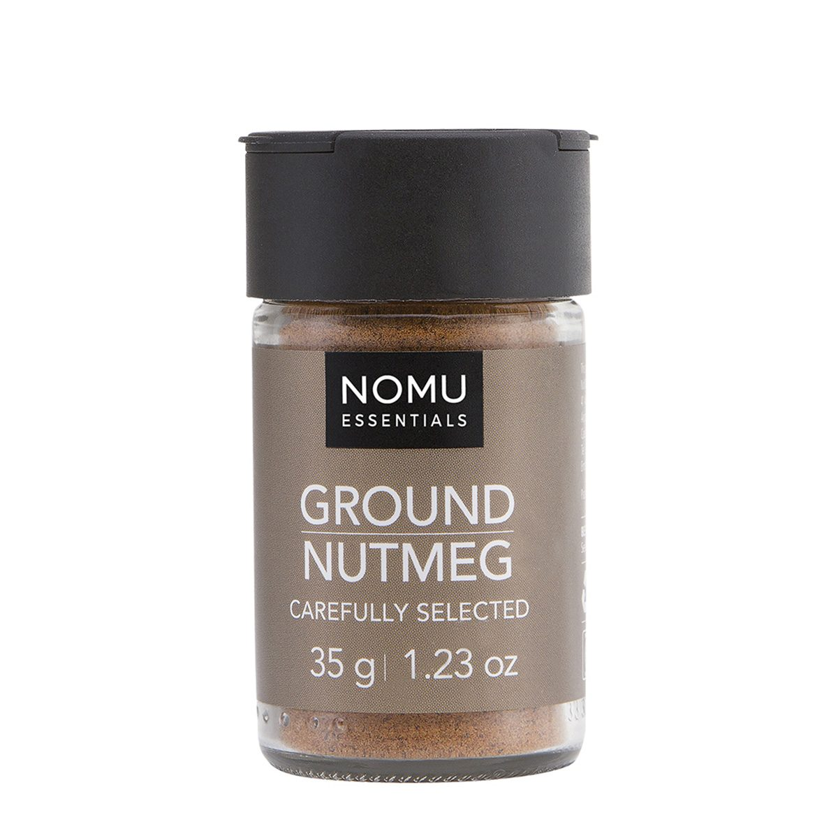Ground-Nutmeg