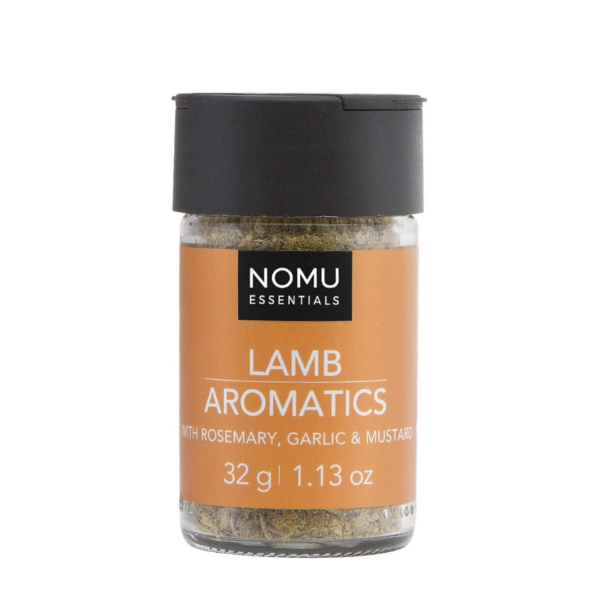 Lamb-Aromatics