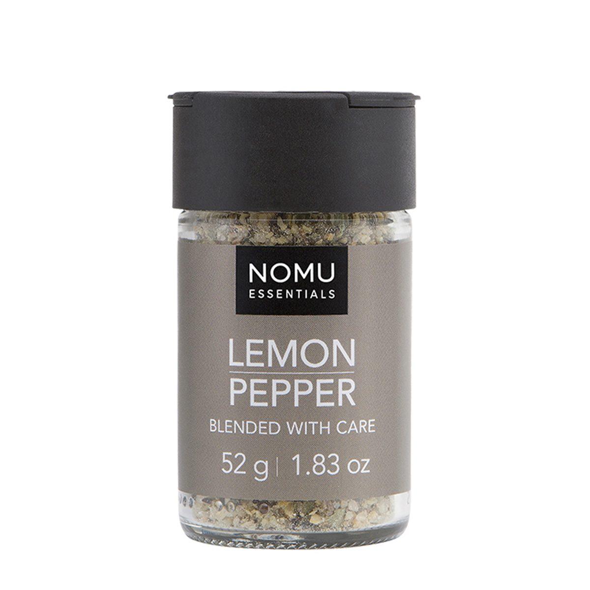 Lemon-Pepper