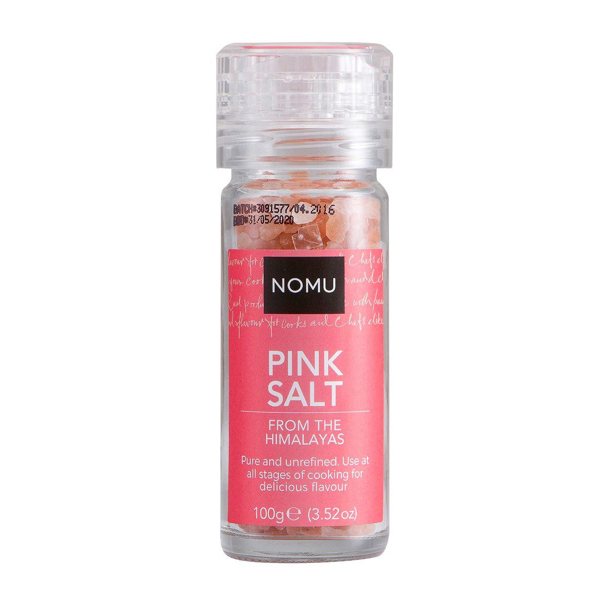 Pink-Salt-Grinder
