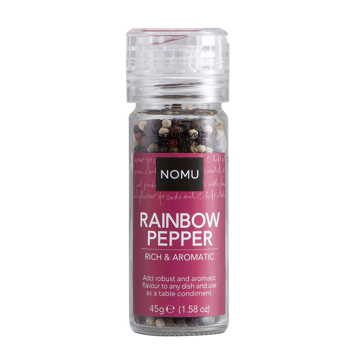 Rainbow-pepper