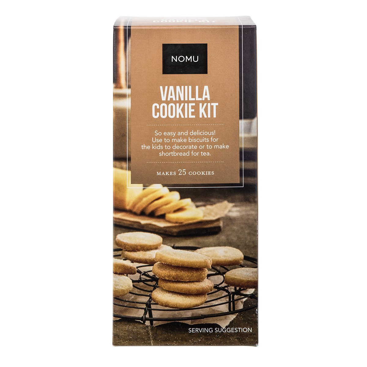Vanilla-Cookie-Kit