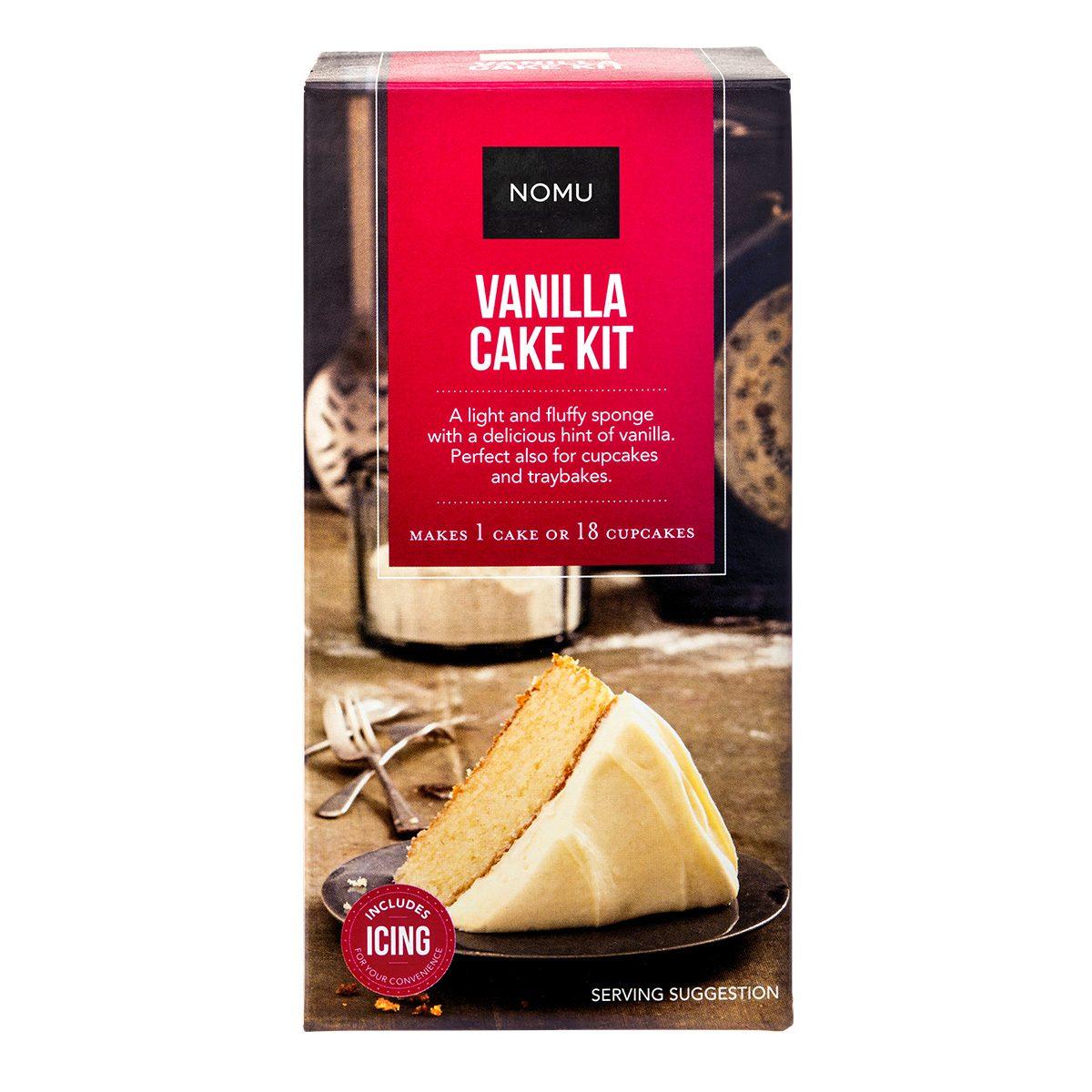 Vanilla-cake-Kit