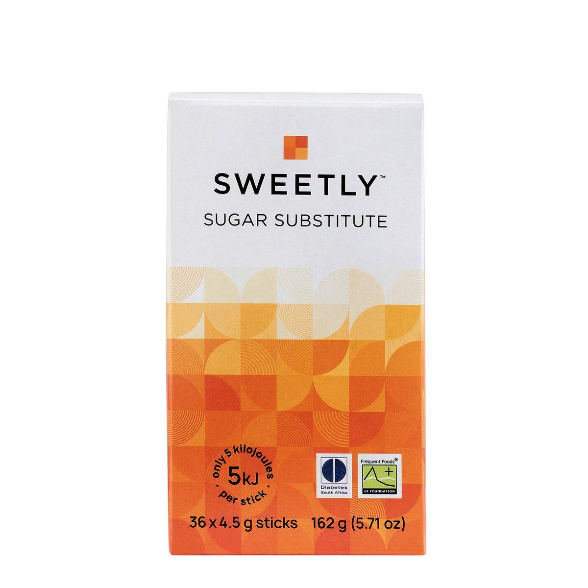 SWEETLY-36s