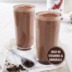 Chocolate—High-in-vitamins-&-minerals