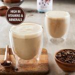 Coffee—High-in-vitamins-&-minerals